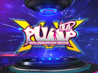 Pump it Up: XX en KSF / SM / SMA / SSC