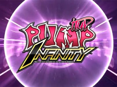 Pump it Up Infinity 1.10 KSF/SM/SMA/SCC